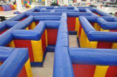 Organize child birthday party0