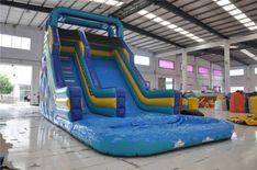 Organize child birthday party4