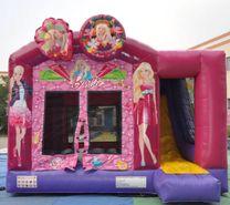Organize child birthday party6