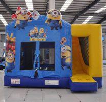 Organize child birthday party7