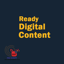 pro script for digital content and media services5