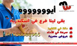 Ismail Mohamed Mahmoud Land shipping2