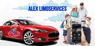 Alex Limousine Services1