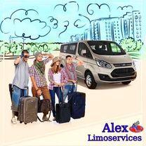 Alex Limousine Services2
