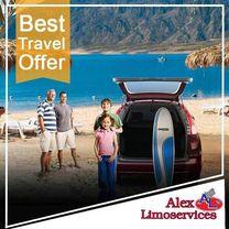 Alex Limousine Services3