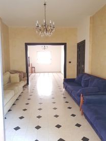 115m Apartment for Sale in Ain El Remmaneh