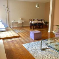 Furnished Apartment For Rent Clemenceau 150m