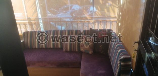 Appartment for rent in fanar