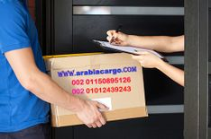 Arabia Cargo for international shipping And Customs clearance1