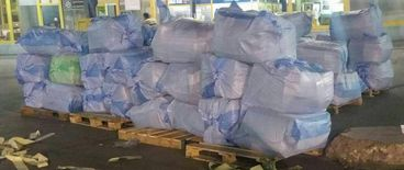 Arabia Cargo for international shipping And Customs clearance11