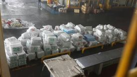 Arabia Cargo for international shipping And Customs clearance5