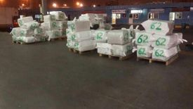 Arabia Cargo for international shipping And Customs clearance6