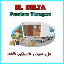 Delta transport10