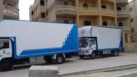 Egyptian Co. for Furniture Transport3