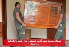 Egyptian Co. for Furniture Transport4