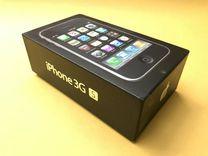 للبيع ايفون  3GS 8GB اسود