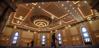 Mosque of Fattah Alim5