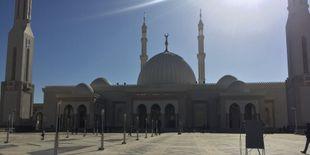 Mosque of Fattah Alim4