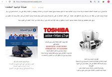Toshiba Maintenance6