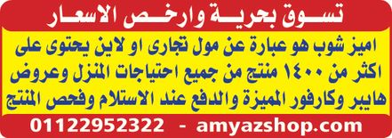 Amyaz Shop0