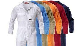 integrated design manufacture & supply uniform1