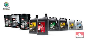 Petro Canada for oil and greases3
