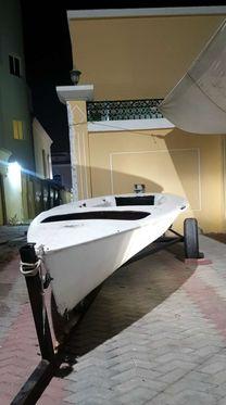 fishing boat 13feet
