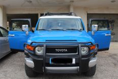 fj cruiser for sale 2007