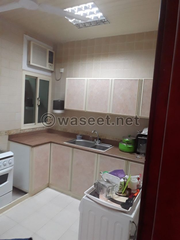 flat for sale in east riffa hunainya area