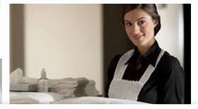 لخدمة منزل الخادمة الشهرية