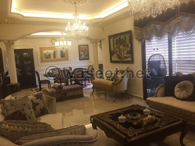 For rent apartment in Hay Al American