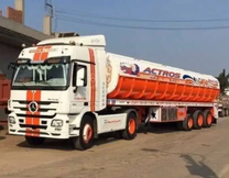 for sale Actros Tank