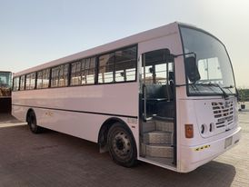 for sale Ashok Layland bus 84 seater model 2017