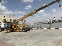 For Sale Crane Escort Hydride