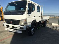 for sale Mitsubishi canter 4WD model 2014