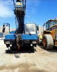 for sale crane liebhher 1