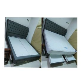 Used bed for sale