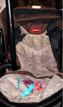 free stroller n vaccum