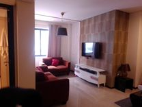 fully furnished flat for rent in amwj  mena 7