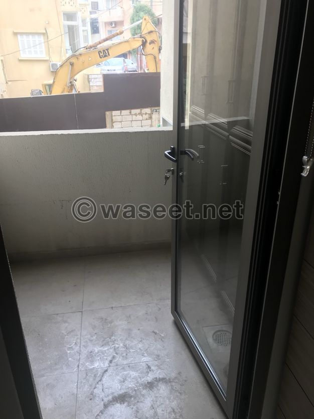 apartment in ashrafieh for rent