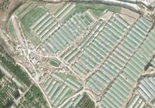 خيم زراعية و بيوت بلستيكية للبيع