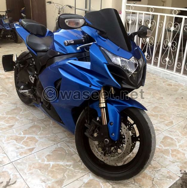 gsxr1000 For sale