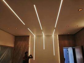 gypsum interior design decor fitout service 11