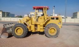 heavy tracktor shewl available for rent work