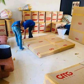 Home Furniture Movers