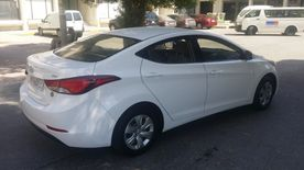 hyundai Elantra 1.8 Full Automattic Well Maintaine
