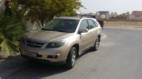 jeep BYD S 6 for sale