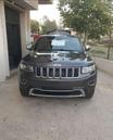 jeep Cherokee 2015 laredo