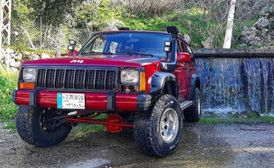 jeep cherokee.limited for sale