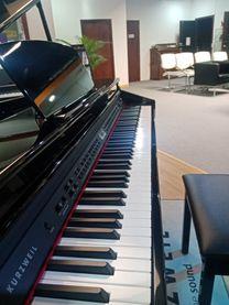بيانو كورزويل كاغ 100 العلامة التجارية الجديدة
